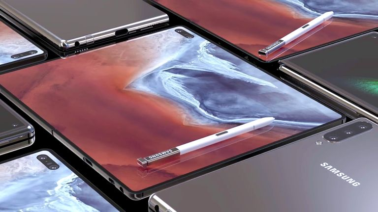 This Samsung Galaxy Fold video solves every issue we have with the new foldable