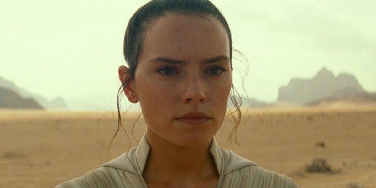Rey's Rise Of Skywalker's Ending Is About 'Undoing The Original Sin' Of Star Wars Episode III