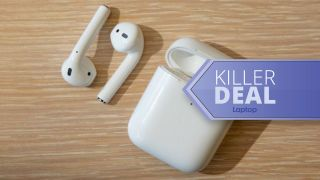 The AirPods 2 hits new price low in headphones deal