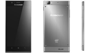 Lenovo K900 launched as Chinese firm eyes up the big boys
