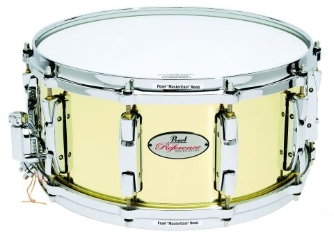 pearl reference series snare 14 x 5 review musicradar. Black Bedroom Furniture Sets. Home Design Ideas