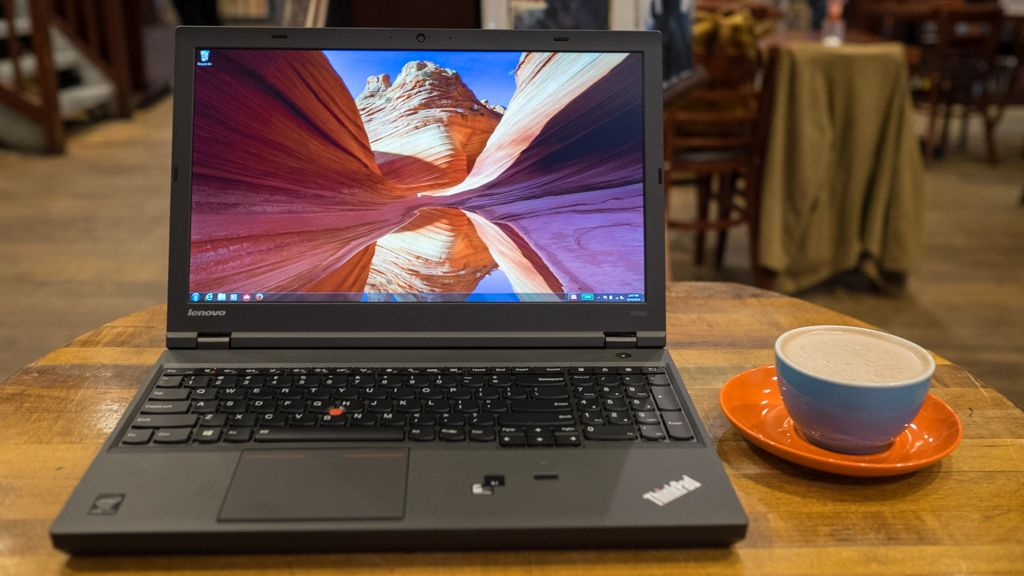 Lenovo ThinkPad W540 review   TechRadar