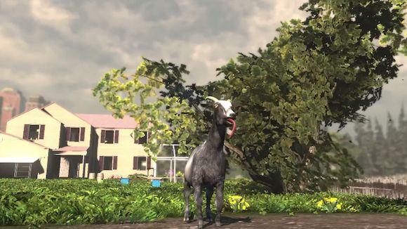 Facebook causes an Oculus Rift, goats and bears collide, the Arkham Knight returns
