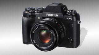 Fuji X-T1 firmware update v4