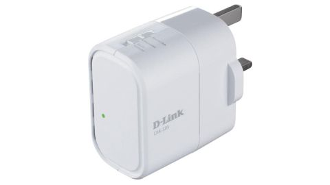 D-Link DIR-505 SharePort Mobile Companion review