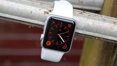9c650fb720b9 Apple Watch review | TechRadar