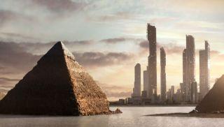 Civilization Beyond Earth 1