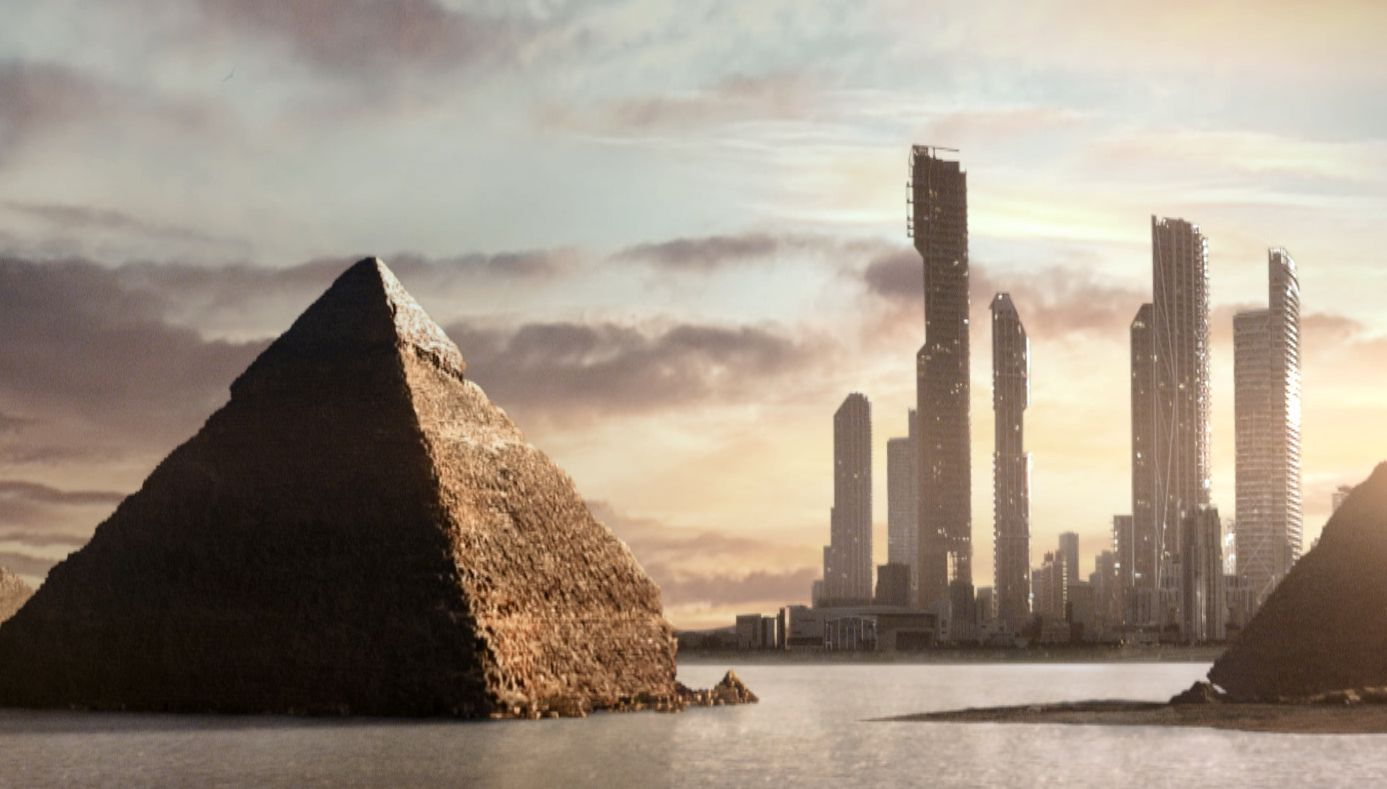 Civilization: Beyond Earth gameplay video takes a detailed look at building an effective colony