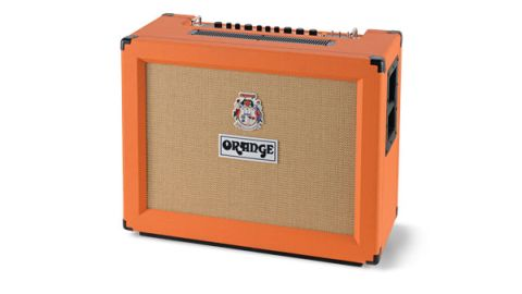 The MKIII Rockerverb has tone and volume - not to mention weight - to spare