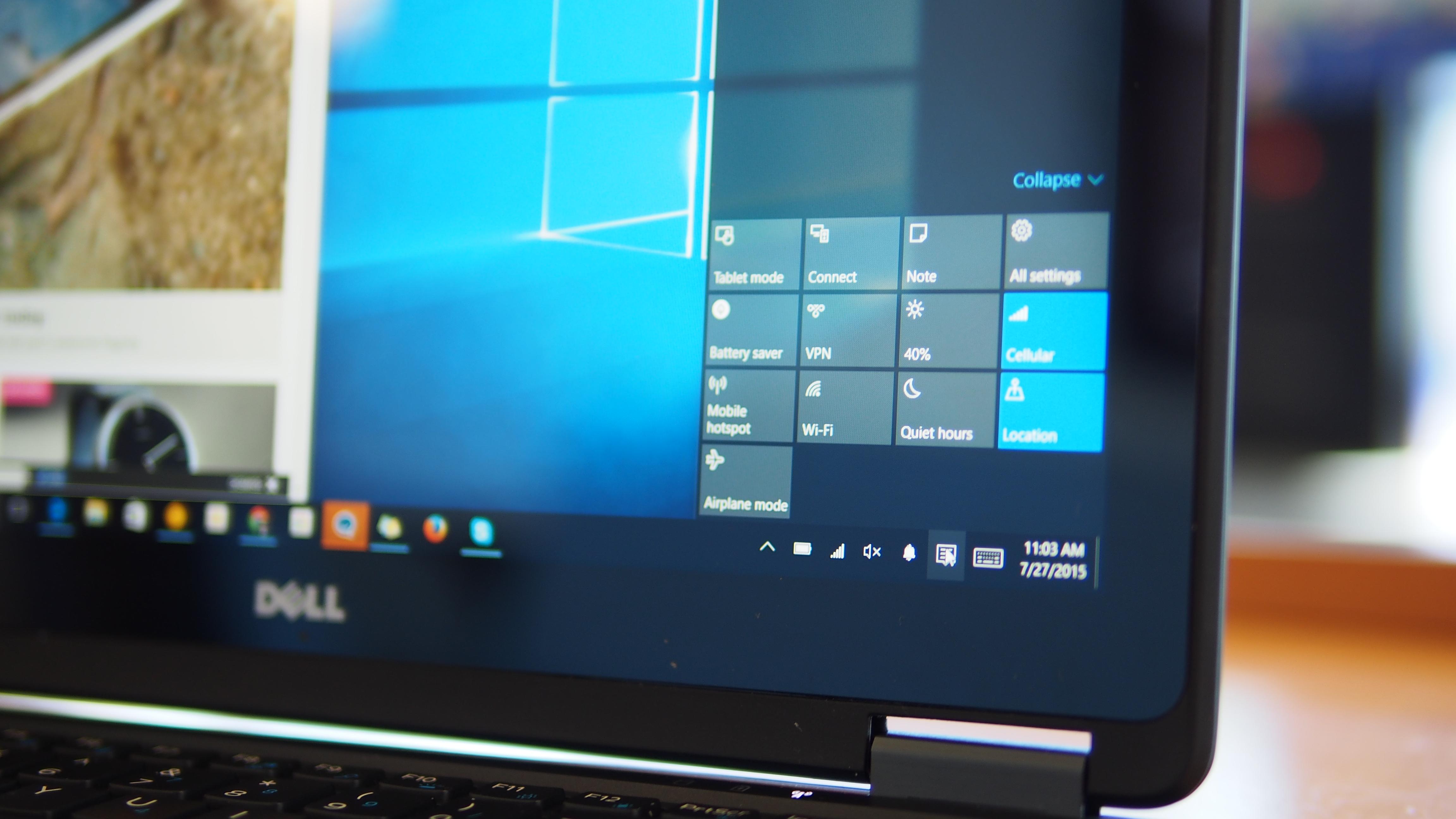 Microsoft sets a date for Windows 10 Enterprise availability