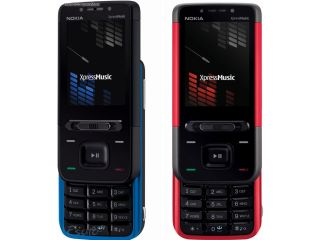 The faulty Nokia 5610