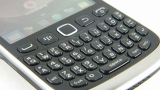 BlackBerry 10 apps may suck on the QWERTY handset