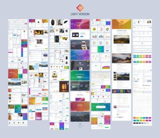 5 ways to speed up your design with UI kits