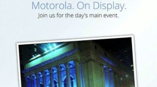 Motorola/Verizon Sept. 5 invite