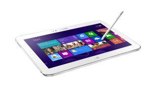 Samsung Ativ Tab 3 arrives as world's thinnest Windows 8 tablet