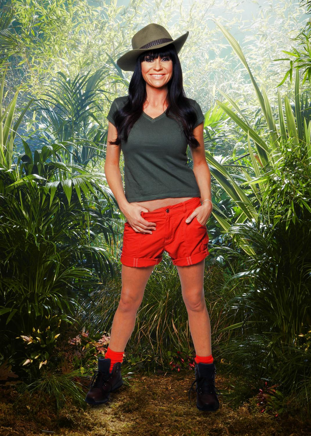 Lucy Pargeter - Wikipedia