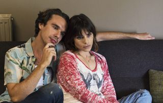 What's on telly tonight? Our pick of the best shows on Wednesday 7th November Dark Heart – ITV Pictured: Paolo [Edward Akrout], Harry [Joseph Teague] and Juliette [Charlotte Riley].
