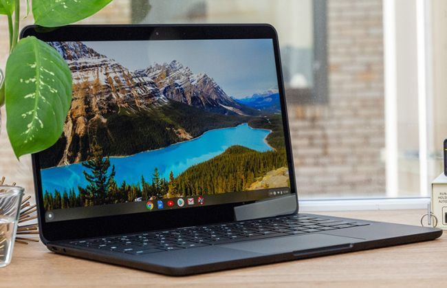My first Chromebook experience made me grumpy — here's why