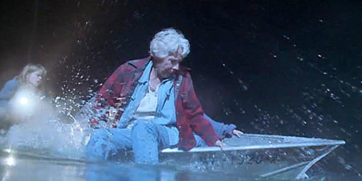 Elizabeth Hoffman in Dante's Peak