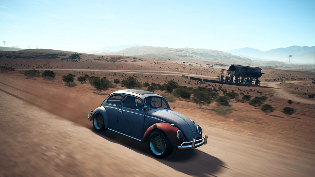 Need for speed payback derelict location guide page 3 gamesradar