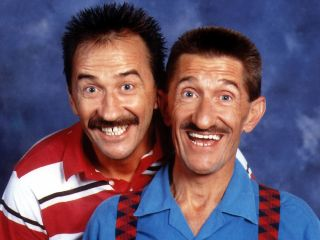 Chuckle Brothers 2