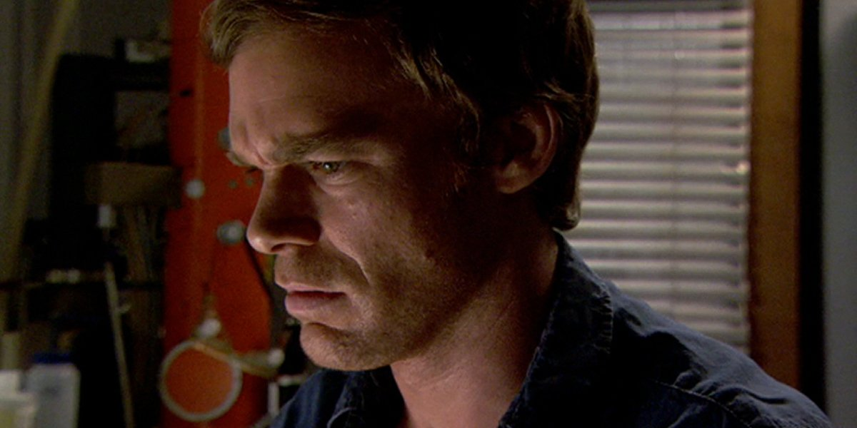Michael C. Hall expresses concern on Dexter