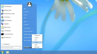Windows 8 Start Menu replacements