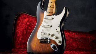 1954 Fender Stratocaster