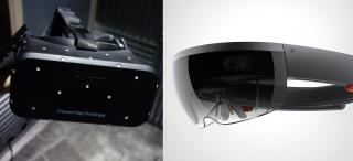 Oculus Vs Hololens