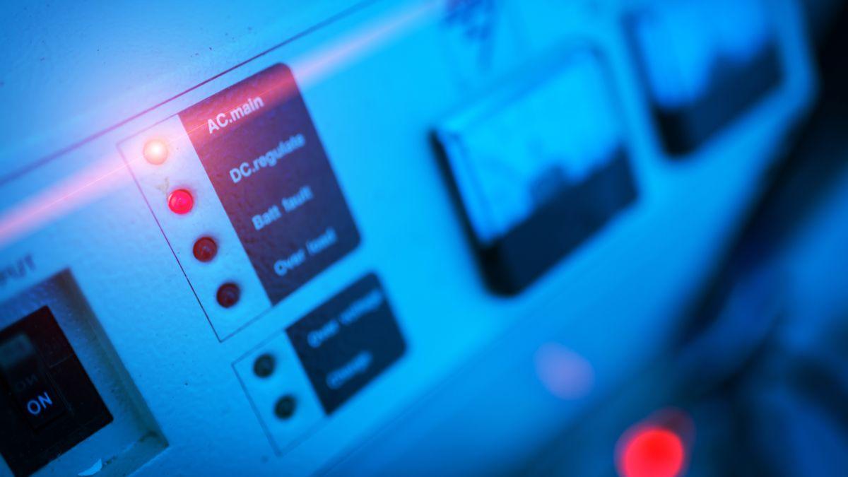 Best Ups Of 2020 The Best Uninterruptible Power Supplies Techradar