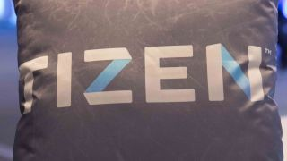 ZTE Geek could be first Tizen smartphone at MWC 2014