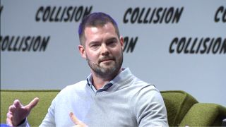 Collision Conference - Hollywood's VR Future