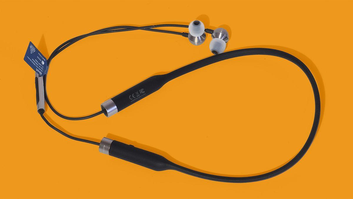 RHA MA650 Wireless In-Ear Headphones