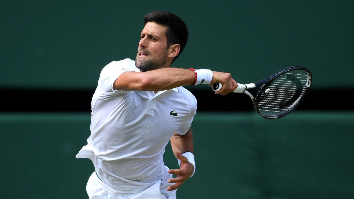 How to Live Stream the Wimbledon Men's Final 2019: Roger Federer vs. Novak Djokovic | Tom's Guide