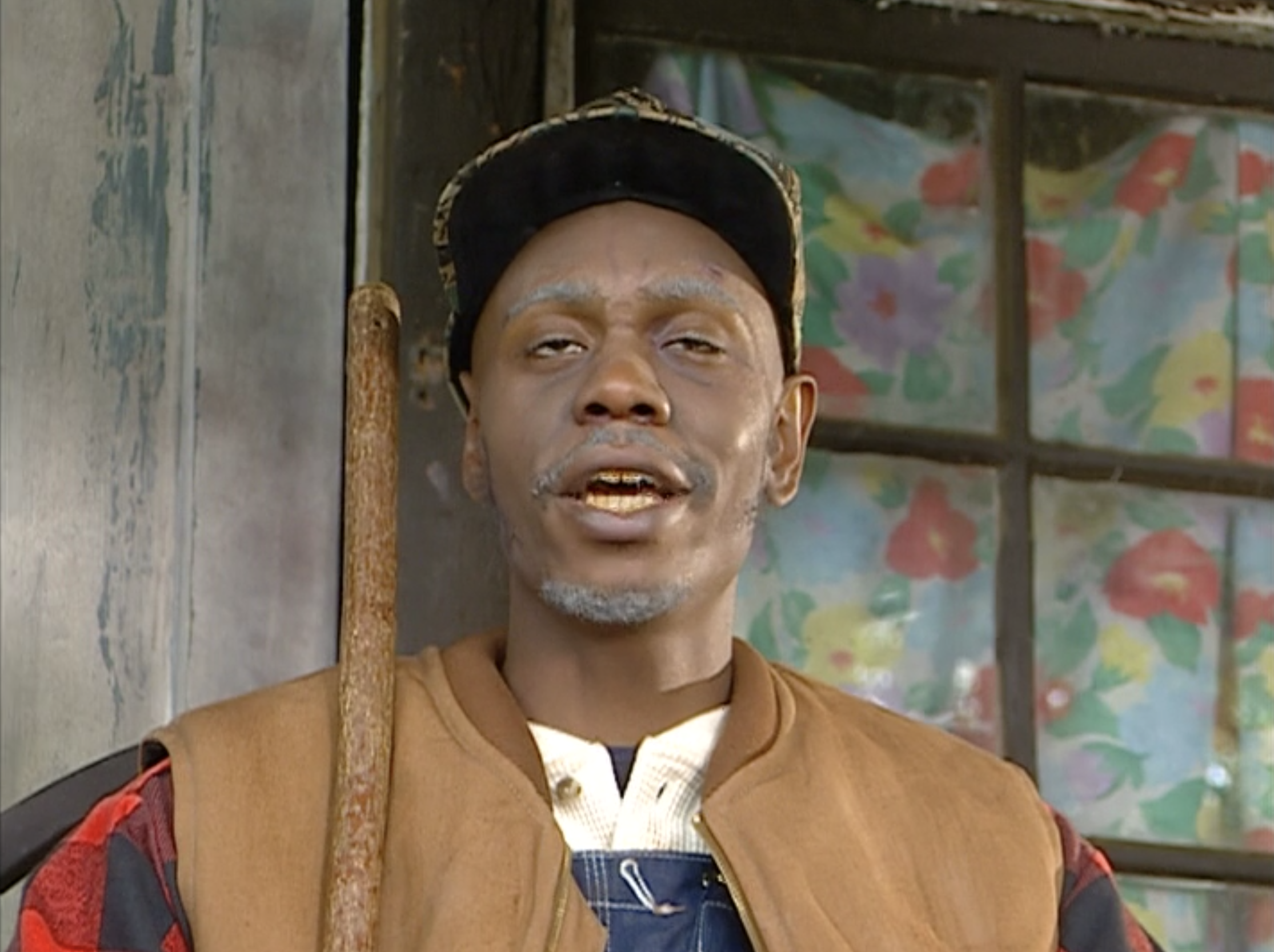 Best Paramount Plus shows and movies - Chappelle's Show