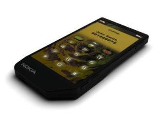 Nokia's aqua-tastic touchscreen