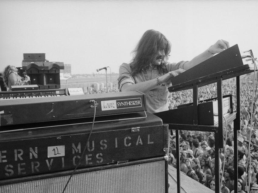 10 Classic Jon Lord Keyboard Performances Musicradar
