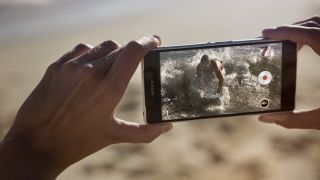 Sony Xperia Z2 Samsung beater or smartphone cannon fodder