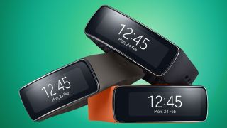 Samsung Gear Fit and Gear 2 Neo arrive in UK with matching price tags