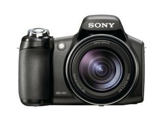 Sony Cyber shot HX1