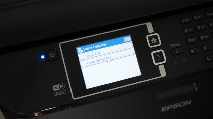 Epson WorkForce Pro WF4630 review