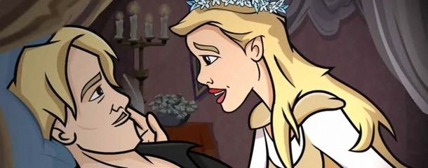 Crapshoot: The inconceivably bad Princess Bride adaptation