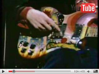 Eric Clapton explains his tone