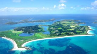 BT's latest superfast broadband project is a bit Scilly