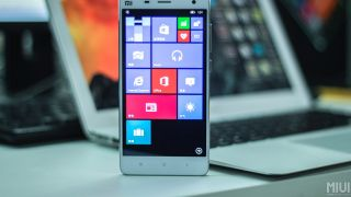 Windows 10 for phones Android