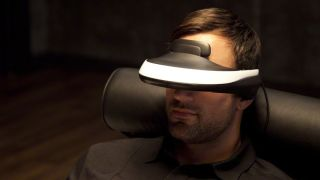 Why Sony s Personal 3D viewer is game changing