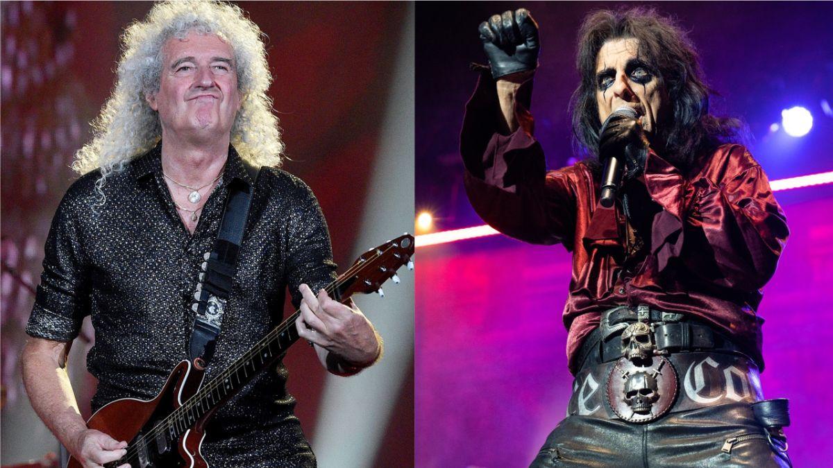 Queen & Adam Lambert, Alice Cooper and more confirmed for Australian bushfire relief concert