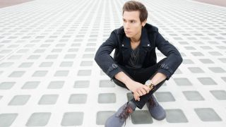 """Matthew Koma: """"The fact that everybody has access to the same tools as you means that it's more important than ever to find a sound that's unique. It's the same old story: follow the crowd and you'll get lost in the crowd."""""""