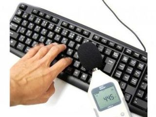 Thanko s new silent keyboard is ideal for late night blogging sessions
