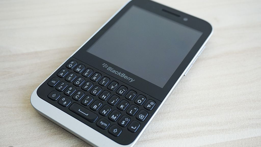 BlackBerry Kopi looks lovely in these newly leaked shots